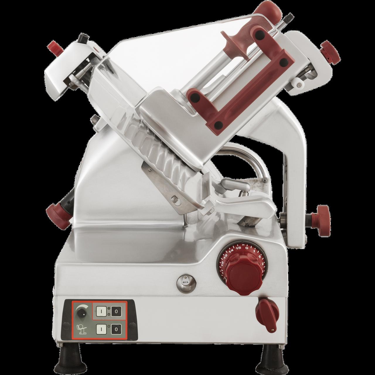 Слайсер - ломтерезка Berkel Red Line GL AUTO, размер A, автоматический, профессиональный
