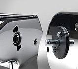 Marcato Atlas 180 mm ручная лапшерезка - тестораскатка для дома бытовая тестораскаточная машинка, фото 4