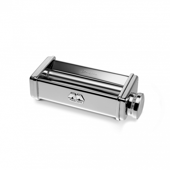 Насадка тестораскатка Marcato Accessorio Sfoglia 150 mm для Pasta Mixer Wellness