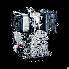 Дизельный двигатель Hatz 1D81