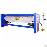 Листогибочный электромеханический станок Stalex EFMS 3020
