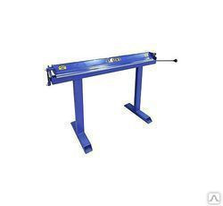 Станок для поперечного раскроя рулонного металла Stalex 2000 мм