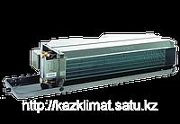 Фанкойл канальный FP-136 WAF-R (4-х рядный)