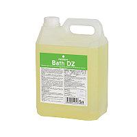108-5 Bath DZ(БАС ДЗ) средство для уборки и дезинфекции санитарных комнат. Конц. 1:100. 5л