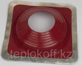 Проходник Мастер Флеш №8 EPDM (178-330), Красный