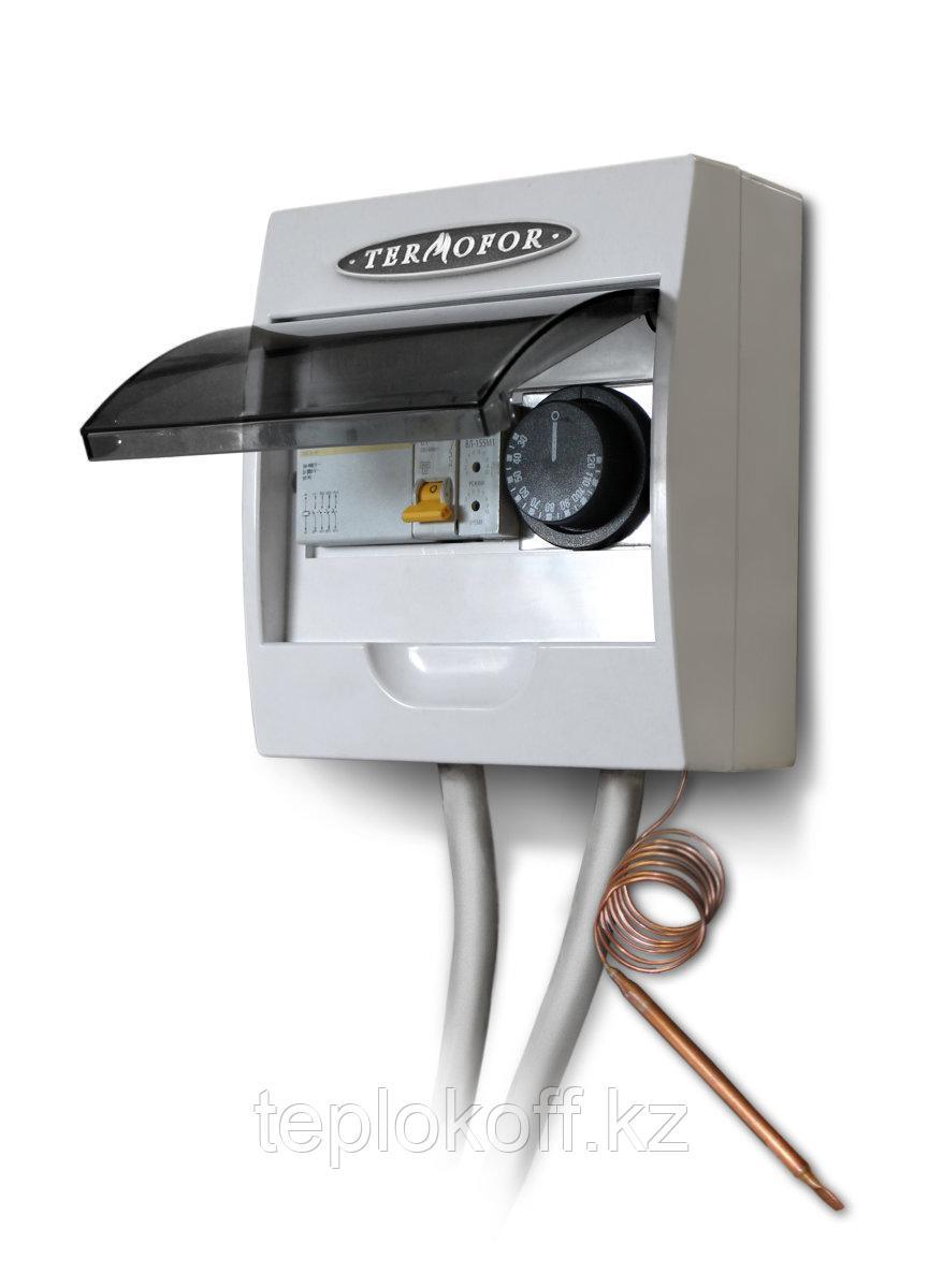 Пульт управления ТМФ для электрических банных печей