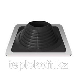 Проходник Мастер Флеш №8 EPDM (178-330), Черный