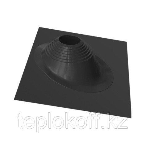 Проходник Мастер Флеш №1-RES силикон (75-200), Черный