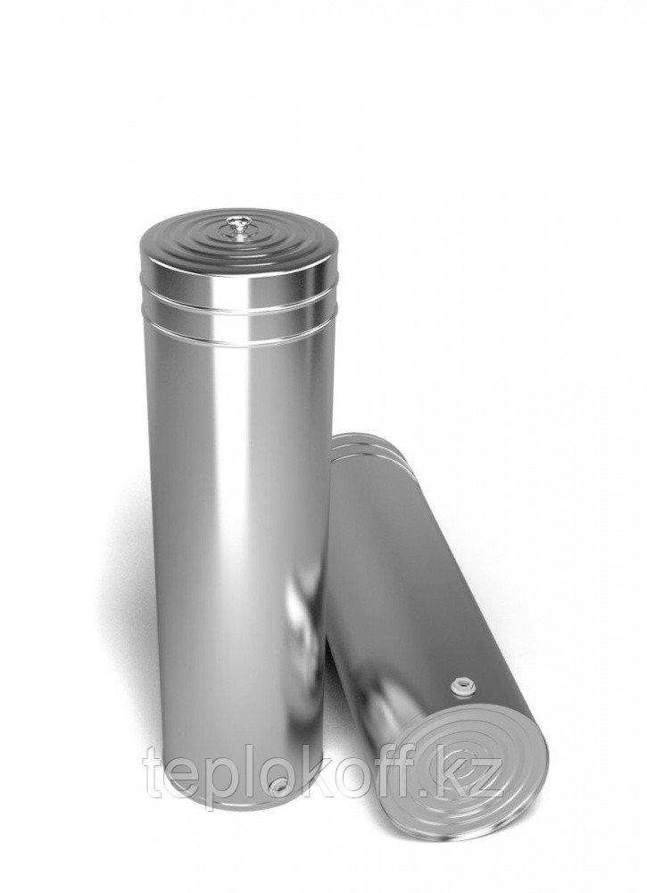 Бак ТМФ Тубус, для холодной воды, 70 л, G1/2