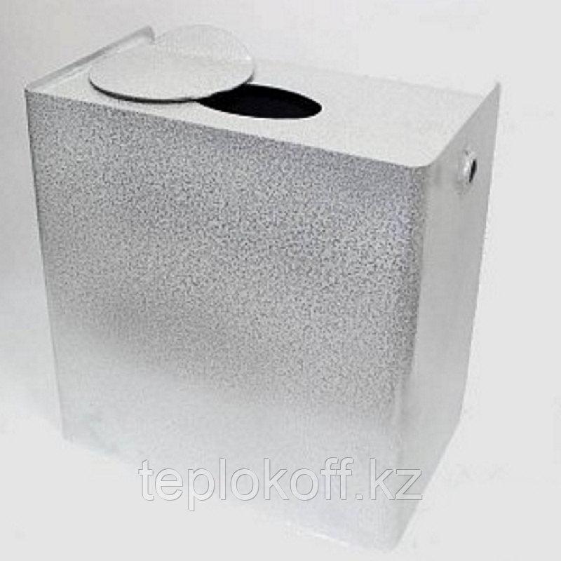 Бак расширительный Каракан 40 литров, открытого типа