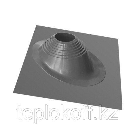 Проходник Мастер Флеш №2-RES силикон (160-280), Серый