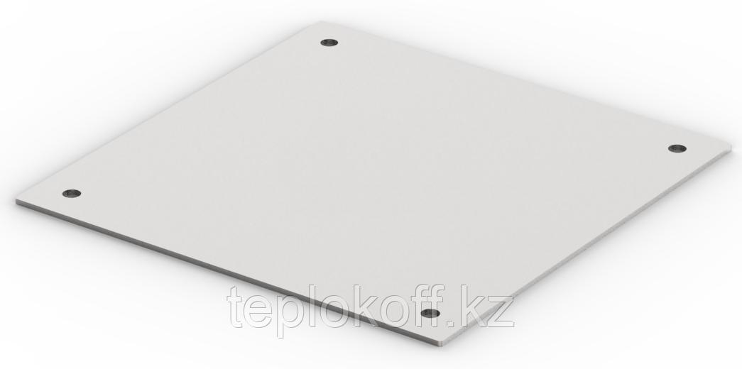 Экран защитный 1000х980, нержавейка, 0,5мм