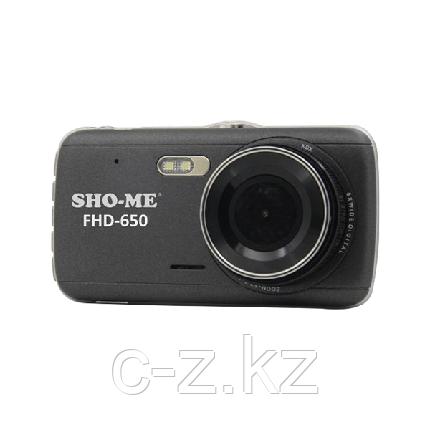 Видеорегистратор SHO-ME FHD-650, фото 2