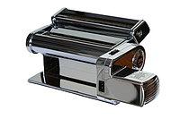 Электрическая раскатка для теста - лапшерезка Akita JP 260mm Marcato Pasta Drive тестораскаточная машина, фото 1