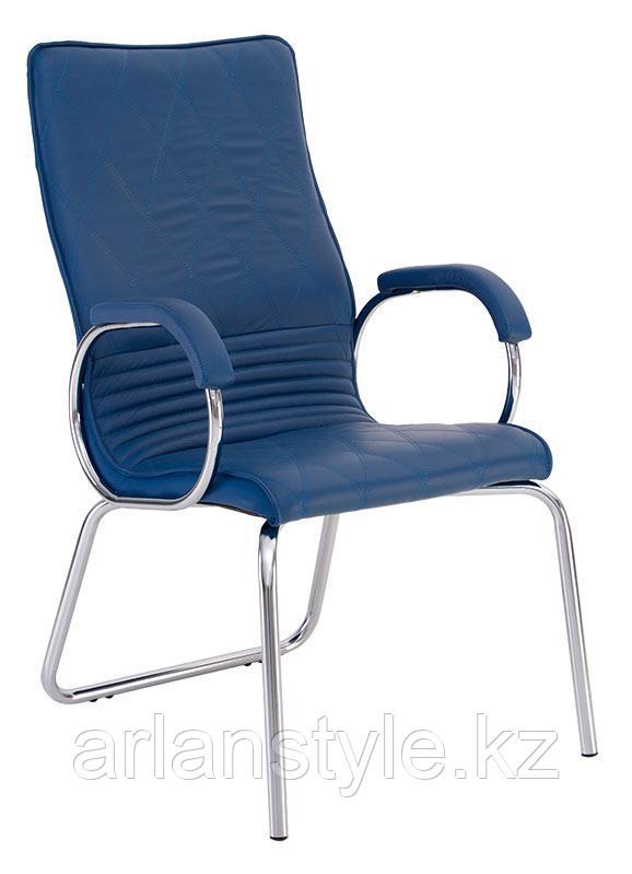 кресло Allegro steel CFA LB