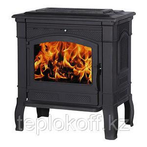 Печь- камин GUNTER чугунная Fireway