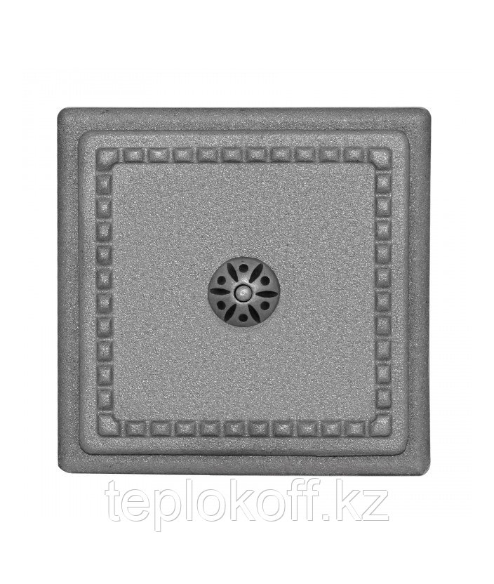 Дверца чугунная прочистная ДПр-8, Рубцовск