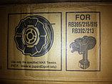 Пистолет для арматуры RB 217, фото 5
