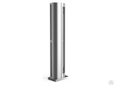 Тепловая завеса интерьерная дизайнерская ZVV-2.5VE24