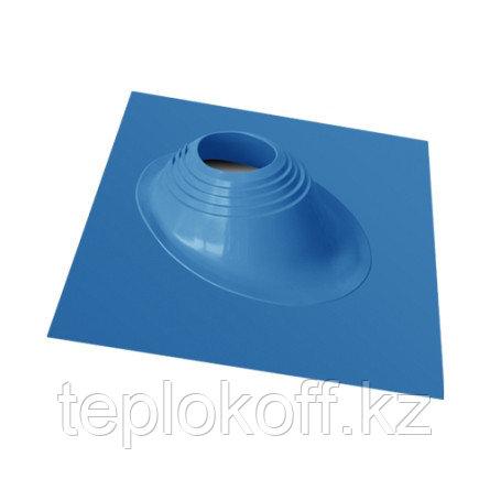 Проходник Мастер Флеш №1-RES силикон (75-200), Синий