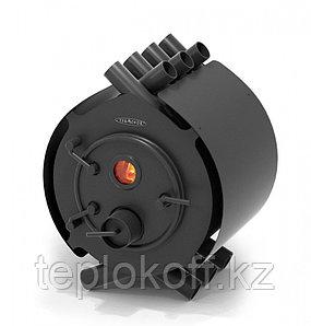 Печь отопительная ТМФ Валериан 15 кВт антрацит