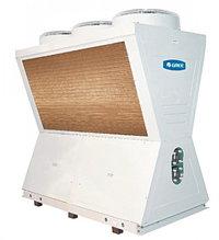 Чиллер модульный  GREE: LSQWRF80M воздушным охлаждением