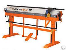 Листогиб Tapco Shopmax 2000 1,0 c роликовым ножом