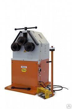 Профилегибочный электромеханический станок Stalex RBM50