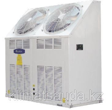 Чиллер  HLR 10 WZNA с воздушным охлаждением
