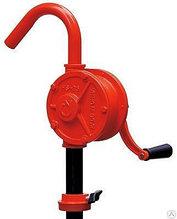Насос ручной для перекачки топлива масла JYM WS -19