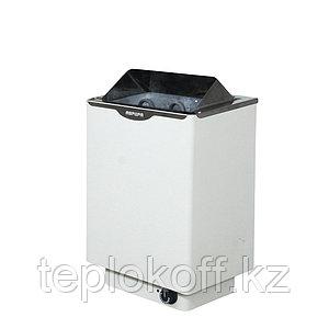 Печь электрическая Аврора М 6 кВт настенная (в комплекте с пультом)