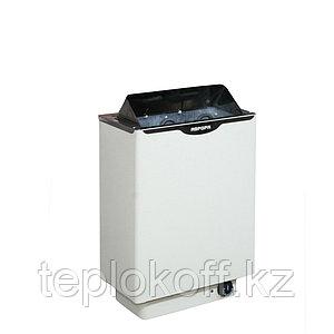 Печь электрическая Аврора М 4 кВт настенная (в комплекте с пультом)