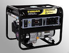 Бензиновый генератор Firman FPG2900M