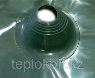 Проходник Мастер Флеш №1-RES силикон (75-200), Зеленый