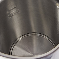 Чайник с двойными стенками GALAXY GL0301 (белый), фото 6