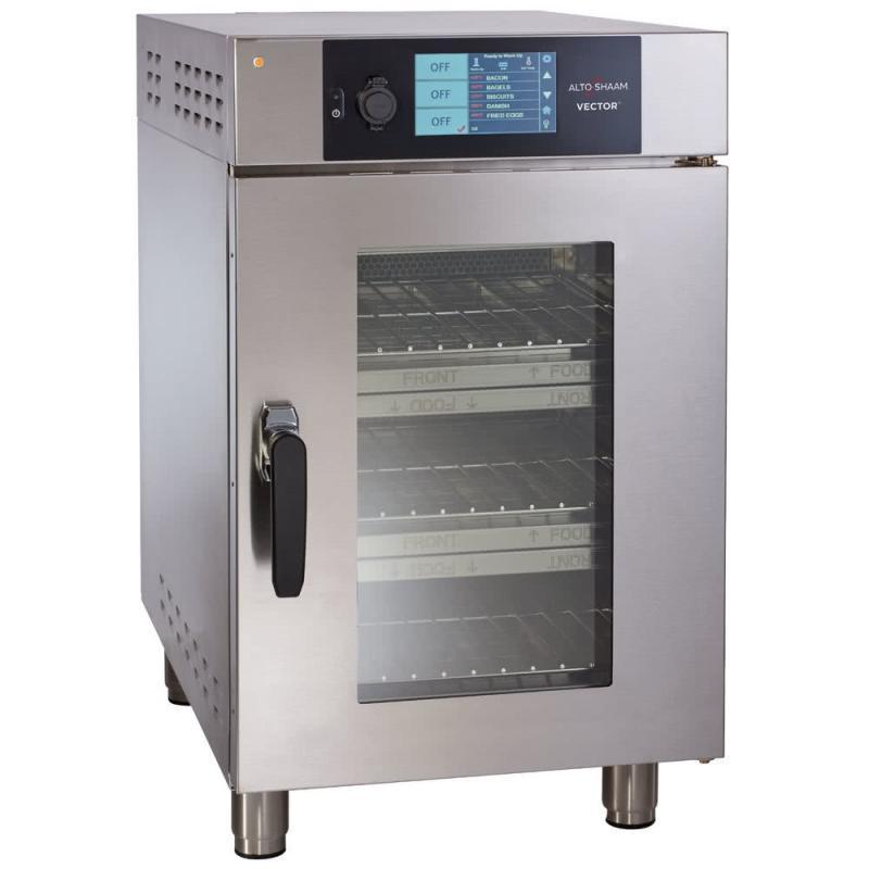 Печь конвекционная Alto Shaam VECTOR VMC-H3H 3Ф