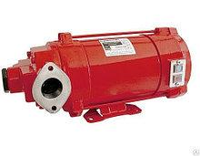 Насос для перекачки бензина керосина Gespasa AG-900