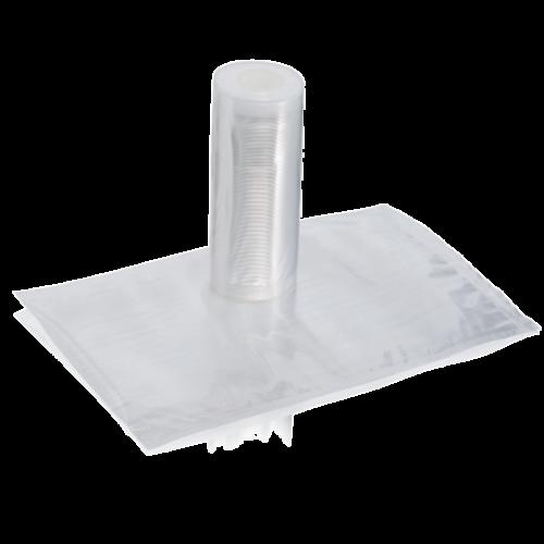 Набор пакетов пленки для вакуумного упаковщика 2 рулона 20x600 cm Berkel Vacuum