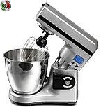 Akita jp Itpasta Mixer AK-jp1500 бытовая тестомесильная машина домашняя тестомешалка для дома тестомеситель, фото 5