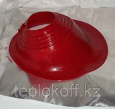 Проходник Мастер Флеш №2-RES EPDM (203-280), Красный