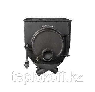 Печь отопительная г/г Бренеран АОТ - 06 тип 00 с плитой