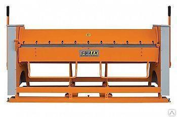 Листогибочный ручной станок Stalex 3000/2,0