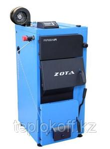 Котел твердотопливный полуавтоматический Zota Magna 20 кВт