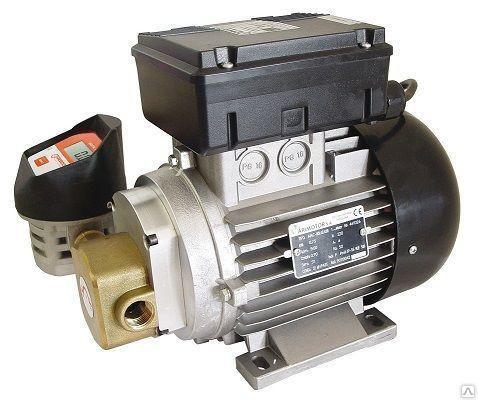 Насос для перекачки масла Gespasa SEA 88 (0.74 kW)