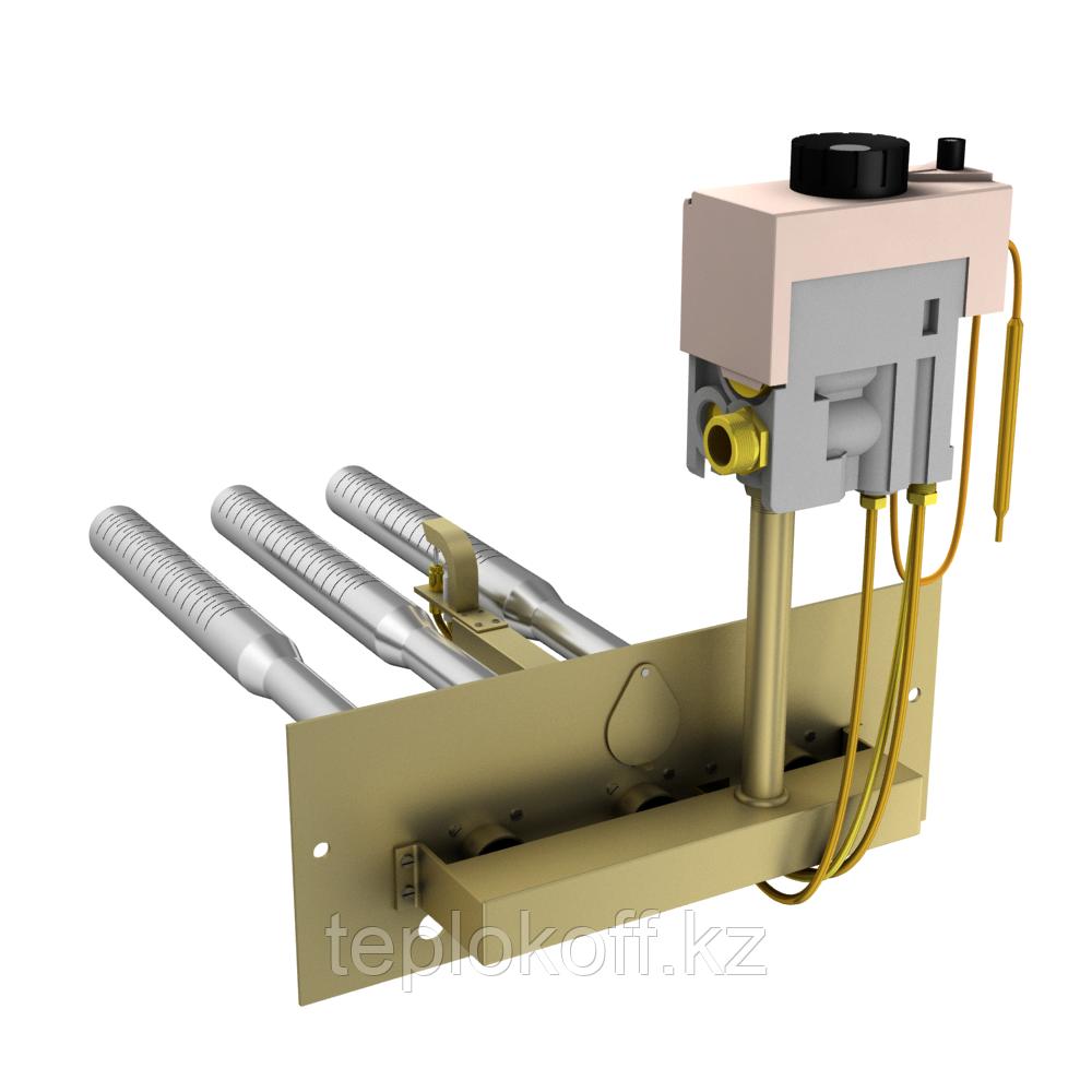 Газовая горелка УГ-15 для печей и котлов Каракан