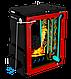 Котел твердотопливный полуавтоматический ZEUS («Зевс») 20 кВт, фото 3