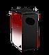 Котел твердотопливный полуавтоматический ZEUS («Зевс») 24 кВт, фото 2