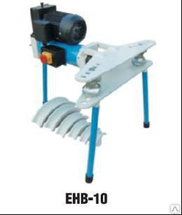 Трубогиб гидравлический электромеханический Stalex ЕHB-10