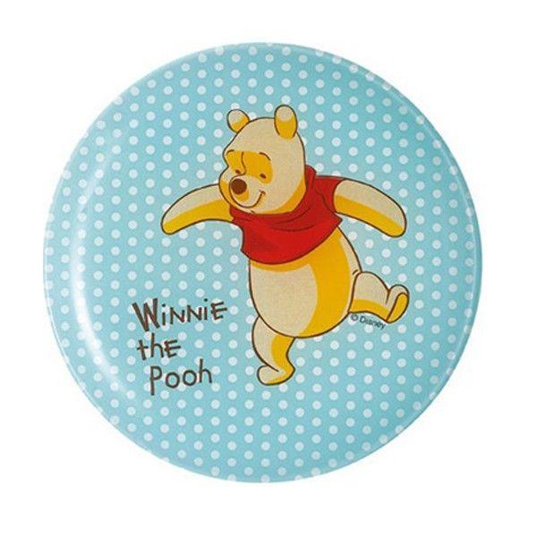 Тарелка десертная Luminarc Winnie the Pooh 205 мм