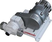 Насос для перекачки бензина керосина Gespasa BAG-800